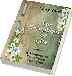 Quilt of Life by Mary Tatem